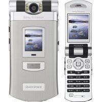 Abbildung von Sony Ericsson Z800i