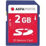 Abbildung zeigt SecureDigitalCard 2GB (High Speed)
