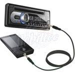 KöStlich Kfz Audio Kabel Für Huawei P8 Lite Max P9 Mate S Honor 7 Aux Klinken Stecker Mp3 Handys & Kommunikation