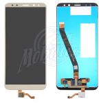 Abbildung zeigt Mate 10 Lite Display + Touchscreen -Modul gold