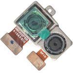 Abbildung zeigt Original Dual Kamera Rückseite 12 MP + 5 MP