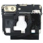 Abbildung zeigt Kamera-Cover mit Kameraglas gold