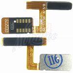 Abbildung zeigt Flex m. Fingerprint-Sensor