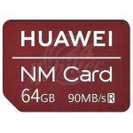 Abbildung zeigt Original Huawei Nano NM Card 64GB