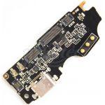 Abbildung zeigt BV6900 USB-Ladebuchse Ladestecker Platine