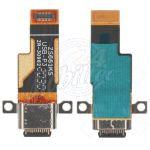 Abbildung zeigt Original ROG Phone 3 (ZS661KS) Ladeanschluß-Flex USB Ladestecker-Buchse