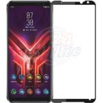 Abbildung zeigt ROG Phone 3 (ZS661KS) Panzer-Glas Displayschutz 3D Full Screen