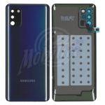 Abbildung zeigt Original Galaxy A31 (SM-A315F) Rückschale Akkudeckel schwarz
