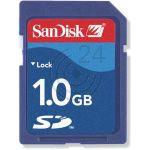 hier klicken, um das Produktfoto für SecureDigitalCard 1GB zu vergrößern