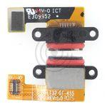 hier klicken, um das Produktfoto für Ladeanschluß-Flex microUSB Ladestecker-Buchse zu vergrößern